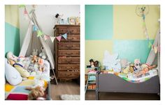Today I show you 5 eclectic kids roomswith plenty of personality, colourandcreativity. Some of them have a vintage style, other has a girlish atmosphere, and others are inspired by Scandi-style. But all these bedrooms mix and match pieces, textures or patterns and they are joyful spaces! Colorful accents, mix of patterns and/or antique finds have …
