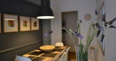 Crea espacios positivos en tu casa