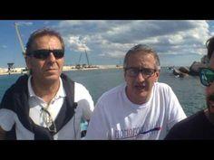#eustonews intervista sul gozzo Munno-Campanelli-Barnabò-Lopedote