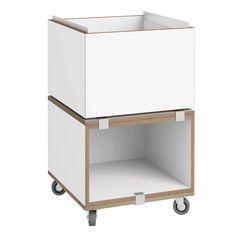 Rollcontainer bad esprit  Neue Produkte im März: Rollcontainer von Esprit   Office workstations