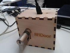 Picture of Arduino RFID Lock