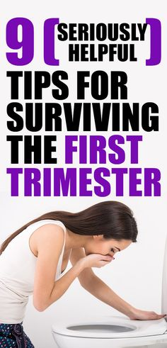 morning sickness remedies - First trimester tips for all day sickness! Pregnancy can be so hard, make sure you remember to try these things when you feel like you won't make it ;)