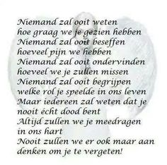 Mooie zinnetjes Missing Someone, Never Forget You, In Loving Memory, Losing Me, Grief, Words, Quotes, Blog, Grumpy Cat