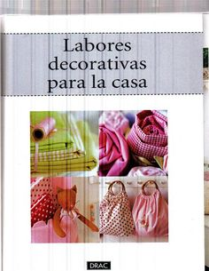 Labores decorativas para la casa - Simone Mone - Picasa Web Album