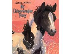 My Chincoteague Pony, illustrated by Susan Jeffers