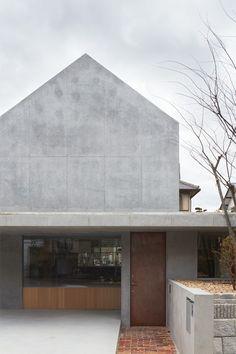 Floating Hut|実績紹介|畑友洋建築設計事務所