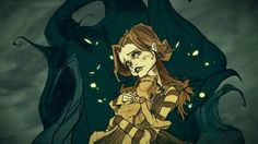 Abigail Larson Abigail Larson, Creepy Art, Gothic Art, Horror Art, Dark Art, Artsy, Fan, Illustration, Anime