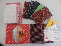 Porta cartões 1 - Origami / Orinuno - YouTube