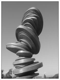 Escultura Moderna.