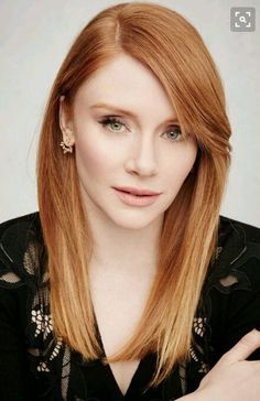 Bryce Dallas Howard - All For Hair Color Trending Bryce Dallas Howard, Jessica Chastain, Red Hair Woman, Sundance Film Festival, Strawberry Blonde, Beautiful Redhead, Ginger Hair, Beautiful Actresses, Redheads