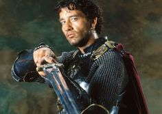 Would Clive Owen had fared better if he had played King Arthur as a Yorkshireman? King Arthur Movie, King Arthur Characters, Clive Owen, Justice League Cast, King Arthur's Knights, Joel Edgerton, Legends And Myths, Knight In Shining Armor, Movies