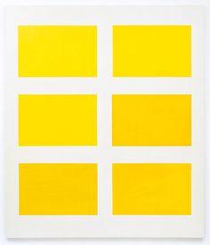 """""""Gerhard Richter: Colour Charts"""" at Dominique Lévy, London, 2015"""