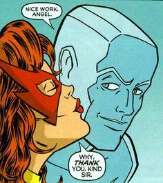 Marvelous on Pinterest | Jean Grey, Dark Phoenix and Avengers