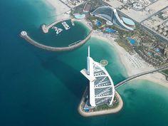 Dubai Aerial Shot | Flickr - Photo Sharing!