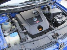 Volkswagen Golf IV 1.9 TDI 115PS 6 RYCHLOSTNY - 1