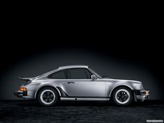 The pretty much perfect 930  (911 turbo)