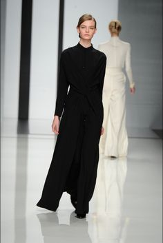 Daks | Fall 2012 Ready-to-Wear Collection | Style.com