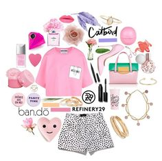 """""""Pinky