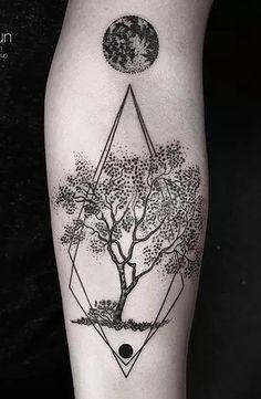 Okan Uckun I Tattoo Artist Istanbul