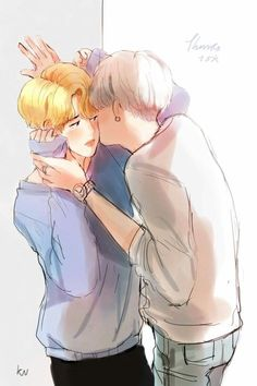 Just BTS things Just some memes is part of Yoonmin fanart - Read Just some memes from the story Just BTS things by Haruka (☁︎ Moon Mother ☁︎) with reads army, j Yoonmin Fanart, Jimin Fanart, Kpop Fanart, Taemin, Jikook, Wattpad, K Pop, Fire In The Blood, Fanfiction