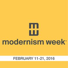 The mission of Modernism Week is to celebrate and foster appreciation of midcentury architecture and design, as well as contemporary thinking in these fields, by encouraging education, preservation and sustainable modern living as represented in Palm Springs.