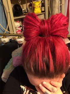 Dread bow #reddreads
