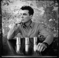 David Byrne  http://journal.davidbyrne.com/