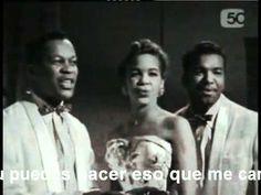 The Platters - Only You (subtitulado en español)