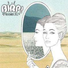 BIRP! Indie Playlist November 2012