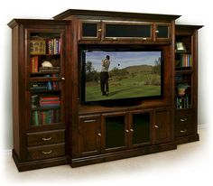 Breathtaking 45+ Excellent Entertainment Center Storage Solution For Your Home https://freshouz.com/45-excellent-entertainment-center-storage-solution-for-your-home/