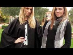 Κολεξιόν γυναικείων ρούχων Χειμώνα 2014 - 2015 | ANEL Fashion - YouTube Γυναικείες μπλούζες, φορέματα, παντελόνια, τζάκετ και μπουφάν, καθώς και τα ολοκαίνουργια παπούτσια και αξεσουάρ με τα οποία θα υποδεχθείτε το 2015 με στυλ! Rain Jacket, Windbreaker, Youtube, Jackets, Fashion, Down Jackets, Moda, Fashion Styles, Jacket