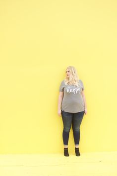 Riley Jo: be happy cents of style