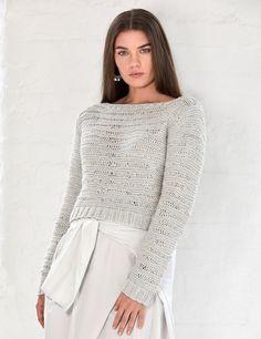 Flutter by Kim Hargreaves Hand Knitting, Knitting Patterns, Rowan Yarn, Russian Online, Cropped Knit Sweater, Cashmere Yarn, Yarn Store, Knit Crochet, Knitwear