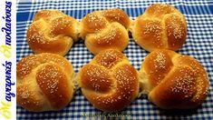 Pretzel Bites, Hamburger, Bread, Food, Youtube, Brot, Essen, Baking, Burgers