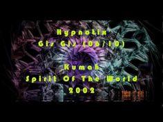 Hypnotix - Gis Gis Album, World, The World, Card Book