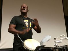 Connections Academy drums up school spirit