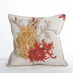 Coral Bay Pillow - St. John - Shop by Collection - Shop · Coastal Home Pillows