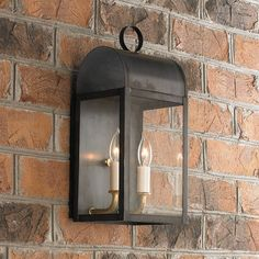 Arched Outdoor Post Light - Shades of Light Outdoor Hanging Lanterns, Outdoor Post Lights, Outdoor Sconces, Outdoor Light Fixtures, Outdoor Wall Lantern, Outdoor Walls, Exterior Light Fixtures, Exterior Wall Light, Exterior Lighting