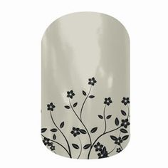 Jamberry Independent Consultant - Joni Hossler Nail Art, Nail Polish, Five Free, floral