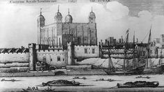 Tower of London facts: a brief history from Anne Boleyn to Guy Fawkes and the…