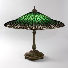 tiffany lamp
