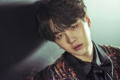 K pop boy group BTS has revealed teaser images of members Jimin and Suga. The photos are from their upcoming album. BTS, also known as Bangtan Boys is a seven-member South Korean boy band formed by Big Hit Entertainment. Suga Suga, Bts Bangtan Boy, Min Yoongi Bts, Jhope Bts, Bts Blood Sweat, Blood Sweat And Tears, Taehyung, Namjoon, Cnblue