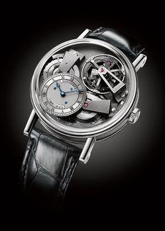 Breguet Tradition Grandes Complication in Platinum 7047PT/11/9ZU #orjewellers