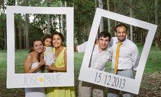 rincon de fotos para casamientos - Buscar con Google
