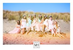 Bachelorette photoshoot on the beach in Bodega Bay | Married At Home