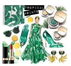 """""""Saturday"""" by chrisger ❤ liked on Polyvore featuring NDI and Dolce&Gabbana"""