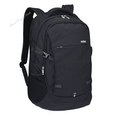 Laptop Backpack School Bag Travel Rucksack College Backpacks Water Resistant  #Mixi