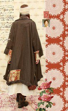Farb-und Stilberatung mit www.farben-reich.com - Tina Givens