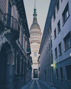 #igersinitaly ci porta a #Navora e ci mostra la cupola di san Gaudenzio simbolo della città. La foto per il progetto di @igersitalia è di @cschicca local manager di @igersnovara by lacronacaitaliana