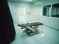 Arkansas Executions: The Shocking Lack of Science Behind Lethal Injections | WIRED
